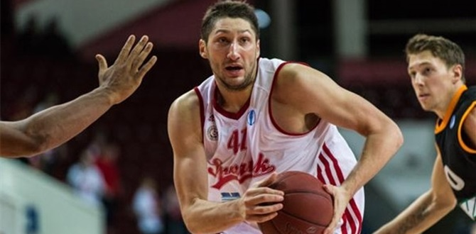 Lokomotiv Kuban announced Kurbanov
