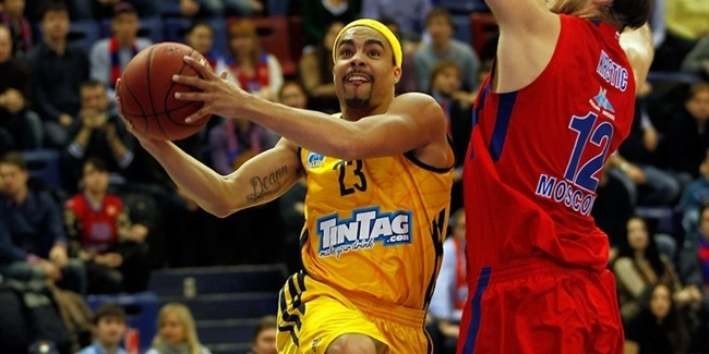 Limoges adds playmaker Wood