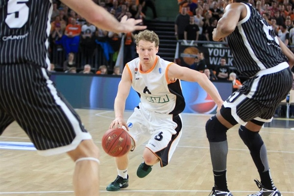 Per Guenther - ratiopharm Ulm - EC12 (photo Bilbao Basket)