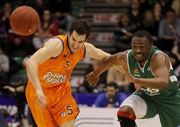 Pau Ribas - Valencia Basket - EC12 (photo Valencia Basket)