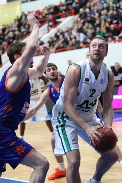 Vladimir Veremeenko - EC12 (photo unics.ru)
