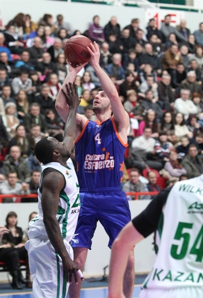 Stefan Markovic - Valencia Basket - EC12 (photo unics.ru)