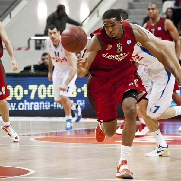 Derrick Brown - Lokomotiv Kuban - EC12 (photo lokobasket.com)