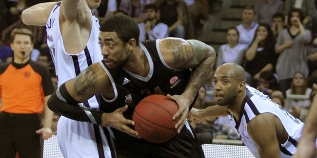 Skopje signs veteran big men Massey, Lalic