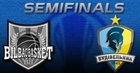 Semifinals Analysis: Uxue Bilbao Basket vs. BC Budivelnik Kiev