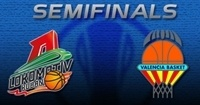 Semifinals Analysis: Lokomotiv Kuban vs. Valencia Basket