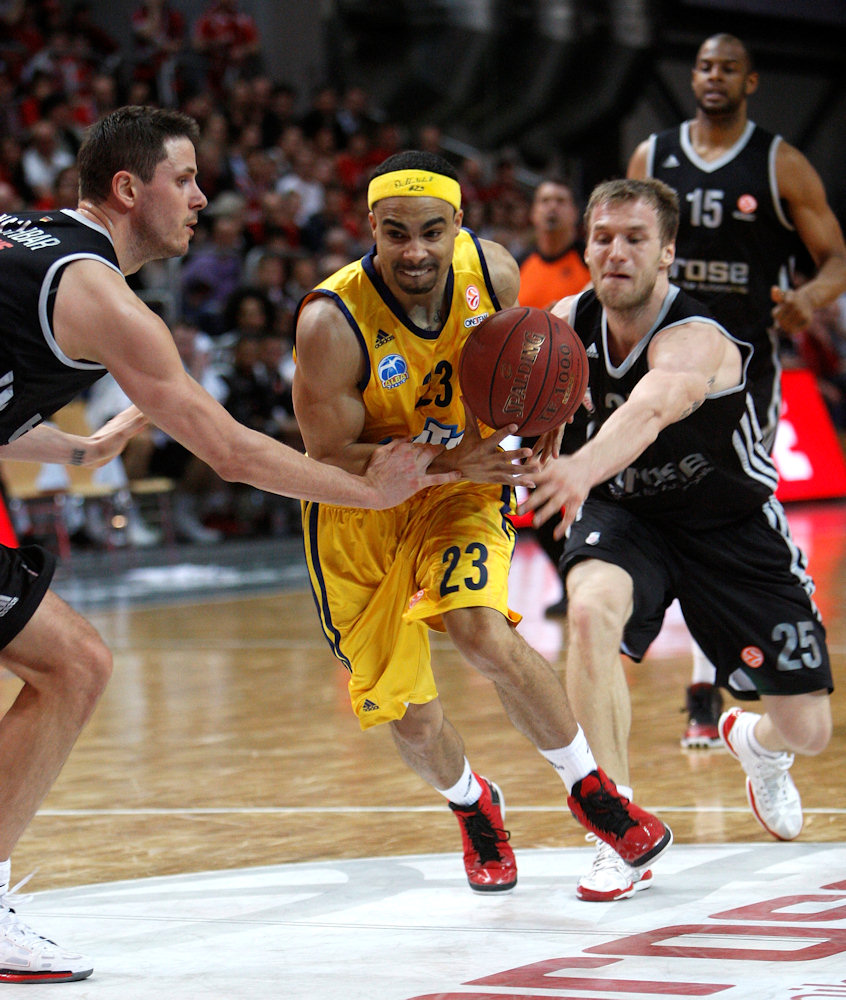 Dashaun Wood - Alba Berlin - EB12_44346