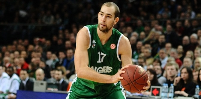 Cedevita signs Delas and Pilepic to multiyear contracts