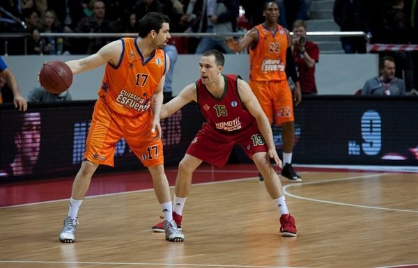 Rafa Martinez - Valencia Basket - EC12 (photo lokobasket.com)