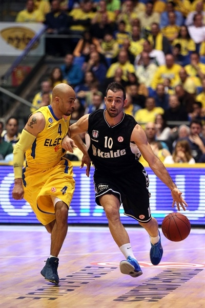 Fikret Can Akin - Besiktas JK - EB12