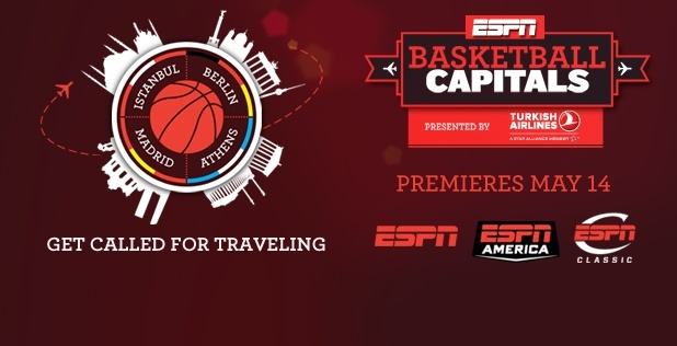 Turkish Airlines Basketball Capitals ESPN