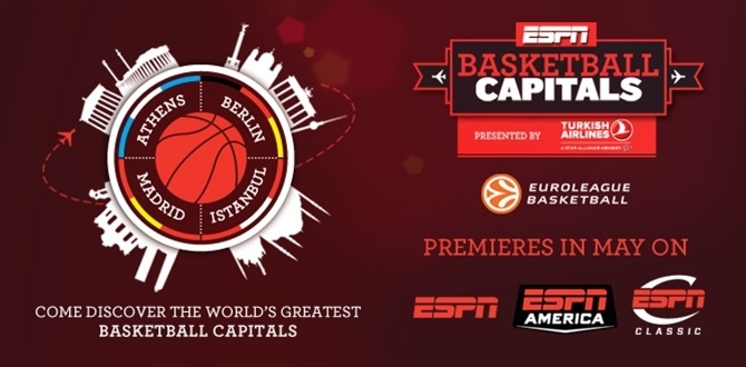 ESPN and Turkish Airlines Collaborate on New Documentary Series