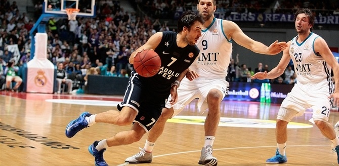 Laboral Kutxa lands Vujacic for remainder of season