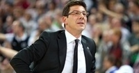 2012-13 Eurocup Coach of the Year: Fotis Katsikaris, Uxue Bilbao Basket