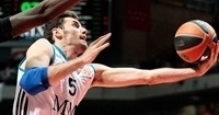 Playoffs Game 1 bwin MVP: Rudy Fernandez, Real Madrid