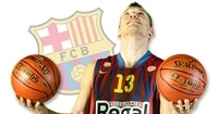 Profiles: FC Barcelona Regal's Saras Jasikevicius, back to his favorite city