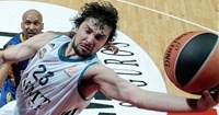 bwin MVP for April: Sergio Llull, Real Madrid