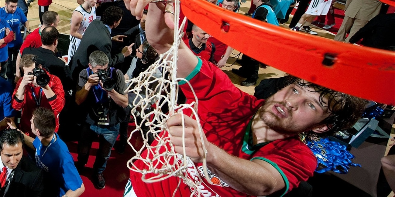Lietkabelis adds two-time EuroCup champ Jasaitis