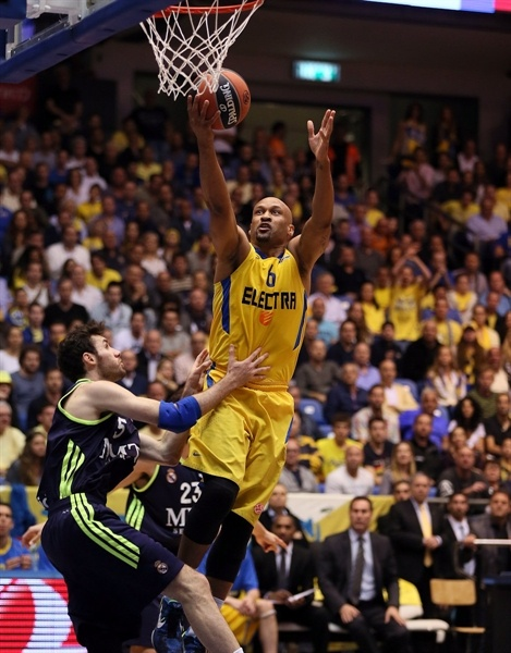 Devin Smith - Maccabi Electra - EB12