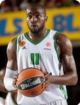 Stephane Lasme, Panathinaikos
