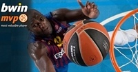 Playoffs Game 5 bwin MVP: Nate Jawai, Barcelona Regal