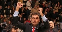 Bartzokas resigns Olympiacos bench, Tomic steps in!