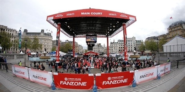 VTB Arena helps bring basketball to Londoners