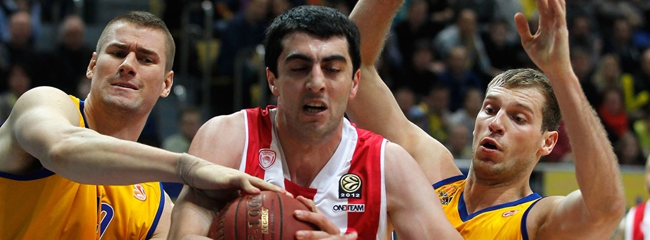 Unicaja gets veteran center Shermadini from Andorra