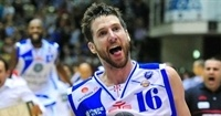 Reggio Emilia pens scorer Diener to multi-year deal