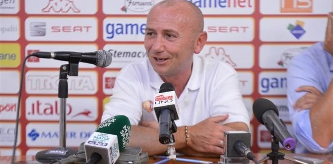 Luca Dalmonte to remain on Rome bench