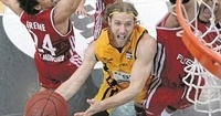 Sluc Nancy signs guard Duggins