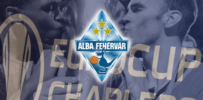 Club profile: Alba Fehervar