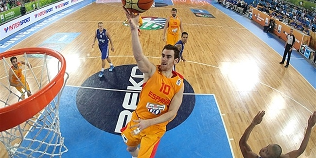 Lokomotiv Kuban gets bigger with Claver