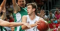 Brose's Velickovic to miss Euroleague start