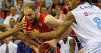 Unics Kazan lands forward Sanikidze