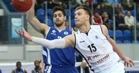 Unics adds backup big man Gubanov