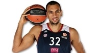 Euroleague profiles: Yassin Idbihi, FC Bayern Munich