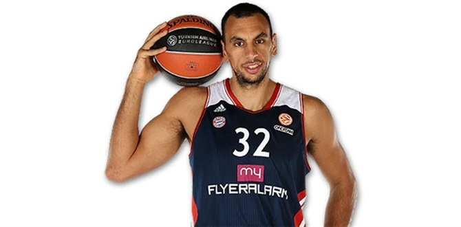 Yassin Idbihi Euroleague profiles Yassin Idbihi FC Bayern Munich Latest