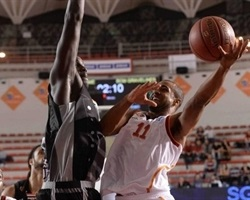 Jordan Taylor - Virtus Rome - EC13 (photo virtusroma.it)