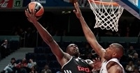 Paris-Levallois tabs veteran big man Ford
