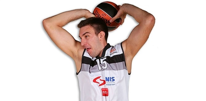 Euroleague profiles: Dejan Musli, Partizan NIS Belgrade