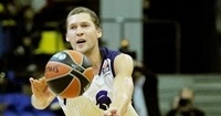 Brose Baskets puts Strelnieks at point