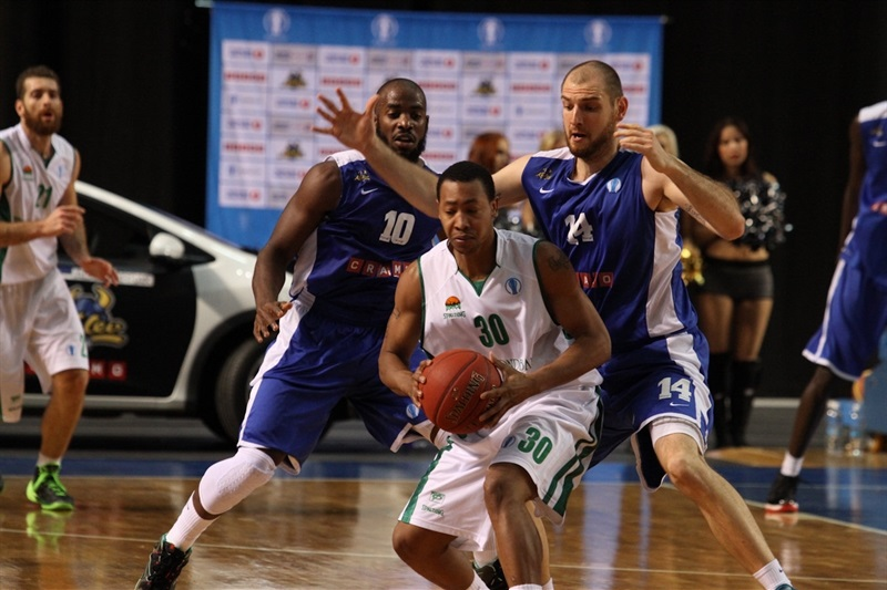 Andrew Goudelock - Unics Kazan - EC13 (photo Kalev Cramo)