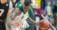 Regular Season Round 3 MVP: Donta Smith, Maccabi Haifa Bazan