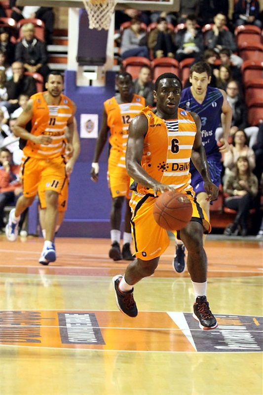 Souleyman Diabate - BCM Gravelines - EC13 (photo Alain CHRISTY – stopimages.fr)