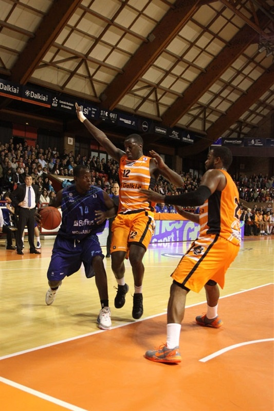 Robert Vaden - Belfius Mons Hainaut - EC13 (photo Alain CHRISTY – stopimages.fr)