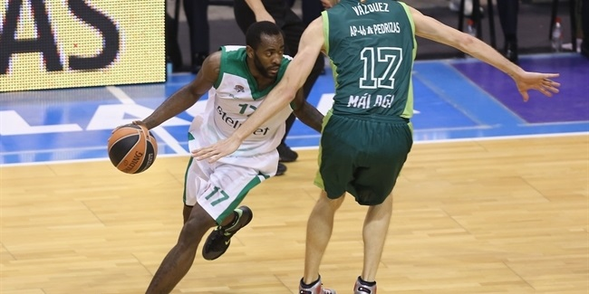 Dinamo Sassari brings on high-flying Eyenga