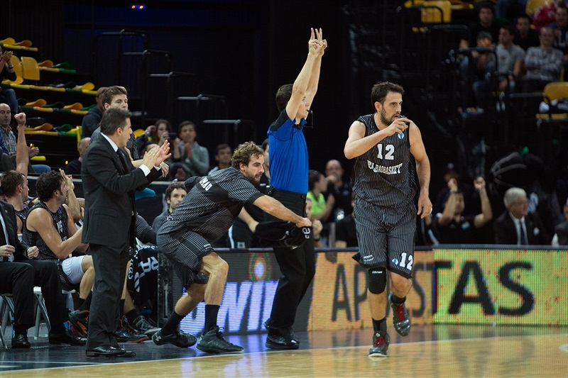 German Gabriel - Bilbao Basket - EC13 (photo Bilbao Basket)