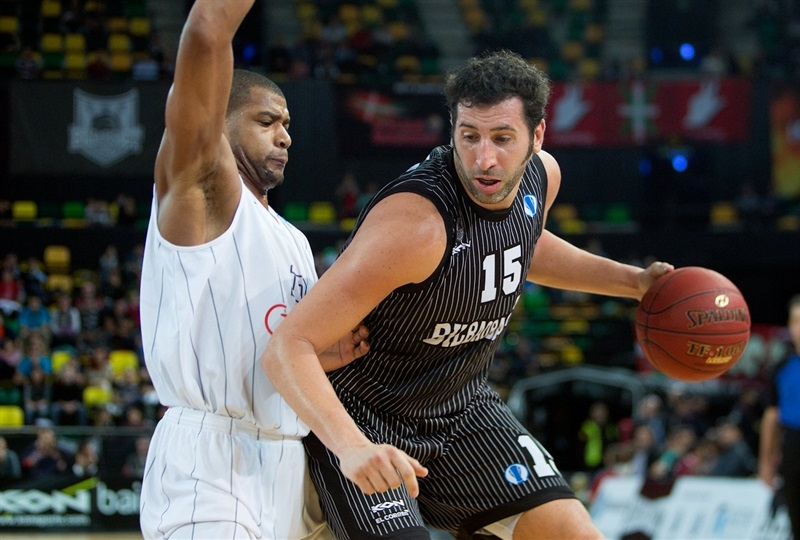 Alex Mumbru - Bilbao Basket - EC13 (photo Bilbao Basket)