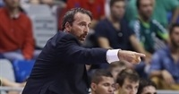 Unicaja extends coach Plaza